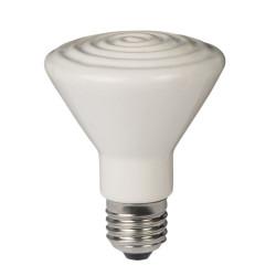 Ampoule chauffante céramique