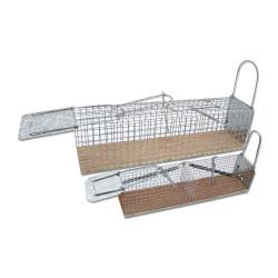 Cage piège à souris