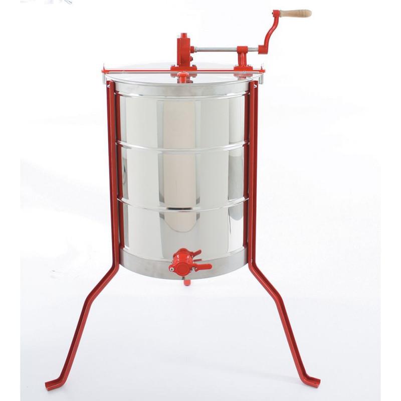 Extracteur tangentiel grande capacité