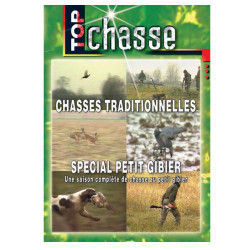 DVD : Chasses traditionnelles special petit gibier