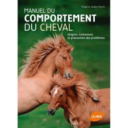 Livre : Manuel du comportement du cheval