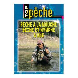 DVD : Pêche à la mouche et nymphe à vue