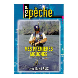 DVD : Mes premières mouches
