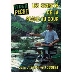 DVD : Les secrets de la pêche au coup