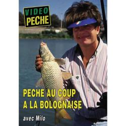 DVD : Pêche à la bolognaise avec Milo