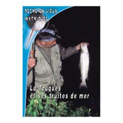 DVD : La Touques et ses truites de mer
