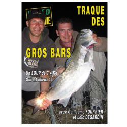 DVD : Traque des gros bars
