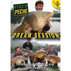 Lot de 2 DVD : Dream session