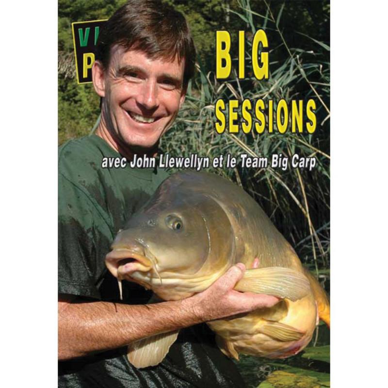 DVD : Big sessions