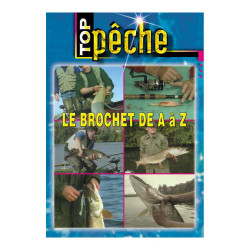DVD : Le brochet de A à Z