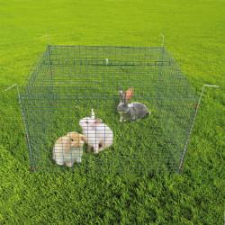 Cage à pâturer