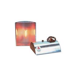 Radiant infrarouge CALDO BELLO