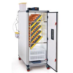 Couveuse automatique 420 oeufs de poules ( Cimuka HB500C)