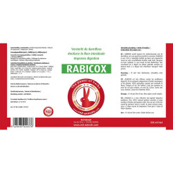 Rabicox 500ml