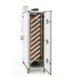 Couveuse automatique 700 oeufs de poule Cimuka HB700S