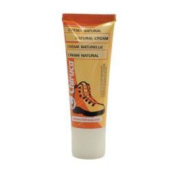 Crème naturelle Chiruca® pour cuir